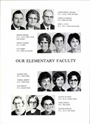 Page 12, 1966 Edition, Allen High School - Eagle Yearbook (Allen, TX) online yearbook collection