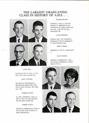 Page 17, 1966 Edition, Allen High School - Eagle Yearbook (Allen, TX) online yearbook collection