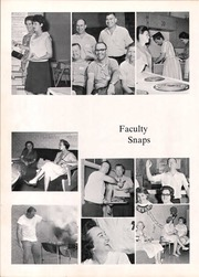 Page 14, 1967 Edition, Allen High School - Eagle Yearbook (Allen, TX) online yearbook collection