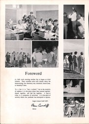 Page 6, 1967 Edition, Allen High School - Eagle Yearbook (Allen, TX) online yearbook collection
