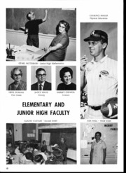 Page 12, 1969 Edition, Allen High School - Eagle Yearbook (Allen, TX) online yearbook collection