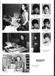 Page 13, 1969 Edition, Allen High School - Eagle Yearbook (Allen, TX) online yearbook collection