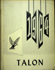 Page 1, 1964 Edition, Seagraves High School - Talon Yearbook (Seagraves, TX) online yearbook collection