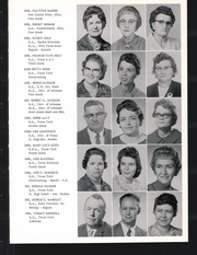 Page 13, 1964 Edition, Seagraves High School - Talon Yearbook (Seagraves, TX) online yearbook collection