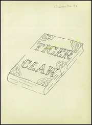 Page 5, 1949 Edition, Clarksville High School - Tiger Claw Yearbook (Clarksville, TX) online yearbook collection
