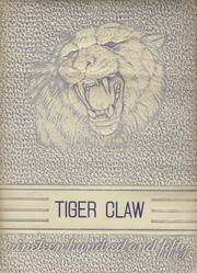 Page 1, 1950 Edition, Clarksville High School - Tiger Claw Yearbook (Clarksville, TX) online yearbook collection