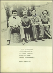 Page 16, 1951 Edition, Clarksville High School - Tiger Claw Yearbook (Clarksville, TX) online yearbook collection