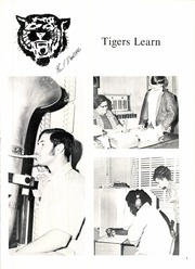 Page 11, 1973 Edition, Clarksville High School - Tiger Claw Yearbook (Clarksville, TX) online yearbook collection