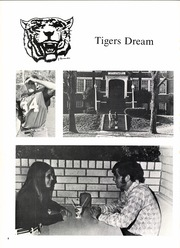 Page 12, 1973 Edition, Clarksville High School - Tiger Claw Yearbook (Clarksville, TX) online yearbook collection