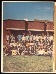 Page 2, 1973 Edition, Clarksville High School - Tiger Claw Yearbook (Clarksville, TX) online yearbook collection
