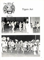 Page 9, 1973 Edition, Clarksville High School - Tiger Claw Yearbook (Clarksville, TX) online yearbook collection