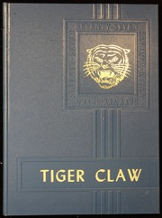 1977 Edition, Clarksville High School - Tiger Claw Yearbook (Clarksville, TX)