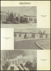 Page 11, 1950 Edition, Kermit High School - Sandstorm Yearbook (Kermit, TX) online yearbook collection