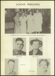 Page 12, 1950 Edition, Kermit High School - Sandstorm Yearbook (Kermit, TX) online yearbook collection