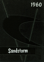 Page 1, 1960 Edition, Kermit High School - Sandstorm Yearbook (Kermit, TX) online yearbook collection