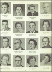 Page 15, 1960 Edition, Kermit High School - Sandstorm Yearbook (Kermit, TX) online yearbook collection