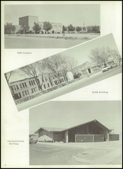 Page 8, 1960 Edition, Kermit High School - Sandstorm Yearbook (Kermit, TX) online yearbook collection
