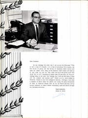 Page 14, 1963 Edition, Rockwall High School - Jacket Yearbook (Rockwall, TX) online yearbook collection