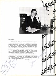 Page 15, 1963 Edition, Rockwall High School - Jacket Yearbook (Rockwall, TX) online yearbook collection