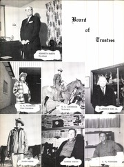 Page 16, 1963 Edition, Rockwall High School - Jacket Yearbook (Rockwall, TX) online yearbook collection