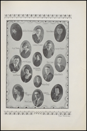 Page 37, 1922 Edition, Plainview High School - Plain View Yearbook (Plainview, TX) online yearbook collection
