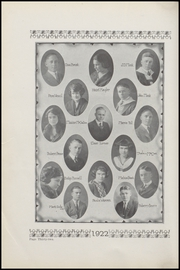 Page 38, 1922 Edition, Plainview High School - Plain View Yearbook (Plainview, TX) online yearbook collection