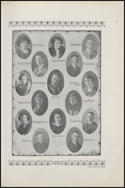 Page 39, 1922 Edition, Plainview High School - Plain View Yearbook (Plainview, TX) online yearbook collection