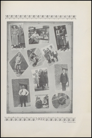 Page 99, 1922 Edition, Plainview High School - Plain View Yearbook (Plainview, TX) online yearbook collection