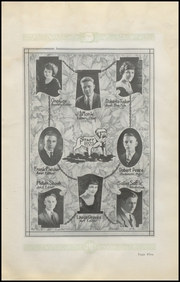 Page 9, 1923 Edition, Plainview High School - Plain View Yearbook (Plainview, TX) online yearbook collection