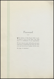 Page 8, 1932 Edition, Plainview High School - Plain View Yearbook (Plainview, TX) online yearbook collection