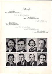 Page 16, 1941 Edition, Plainview High School - Plain View Yearbook (Plainview, TX) online yearbook collection