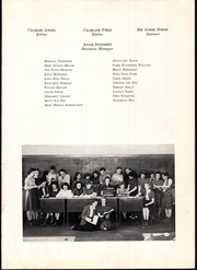 Page 9, 1941 Edition, Plainview High School - Plain View Yearbook (Plainview, TX) online yearbook collection