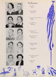 Page 15, 1944 Edition, Plainview High School - Plain View Yearbook (Plainview, TX) online yearbook collection