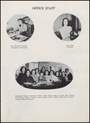 Page 13, 1949 Edition, Plainview High School - Plain View Yearbook (Plainview, TX) online yearbook collection