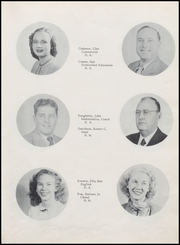 Page 15, 1949 Edition, Plainview High School - Plain View Yearbook (Plainview, TX) online yearbook collection