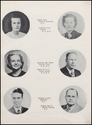 Page 16, 1949 Edition, Plainview High School - Plain View Yearbook (Plainview, TX) online yearbook collection