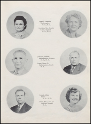 Page 17, 1949 Edition, Plainview High School - Plain View Yearbook (Plainview, TX) online yearbook collection