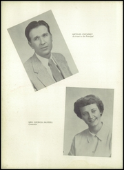 Page 16, 1955 Edition, Plainview High School - Plain View Yearbook (Plainview, TX) online yearbook collection