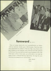 Page 12, 1956 Edition, Plainview High School - Plain View Yearbook (Plainview, TX) online yearbook collection