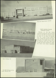 Page 14, 1956 Edition, Plainview High School - Plain View Yearbook (Plainview, TX) online yearbook collection