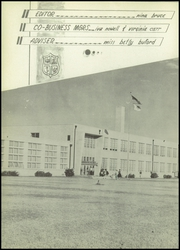 Page 6, 1956 Edition, Plainview High School - Plain View Yearbook (Plainview, TX) online yearbook collection