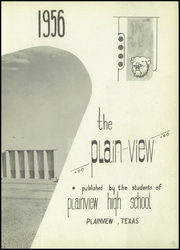Page 7, 1956 Edition, Plainview High School - Plain View Yearbook (Plainview, TX) online yearbook collection