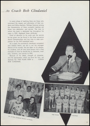 Page 11, 1960 Edition, Plainview High School - Plain View Yearbook (Plainview, TX) online yearbook collection