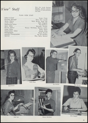 Page 13, 1960 Edition, Plainview High School - Plain View Yearbook (Plainview, TX) online yearbook collection