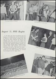 Page 15, 1960 Edition, Plainview High School - Plain View Yearbook (Plainview, TX) online yearbook collection
