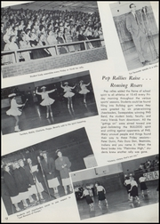 Page 16, 1960 Edition, Plainview High School - Plain View Yearbook (Plainview, TX) online yearbook collection