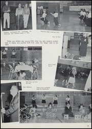 Page 17, 1960 Edition, Plainview High School - Plain View Yearbook (Plainview, TX) online yearbook collection