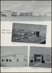 Page 9, 1960 Edition, Plainview High School - Plain View Yearbook (Plainview, TX) online yearbook collection