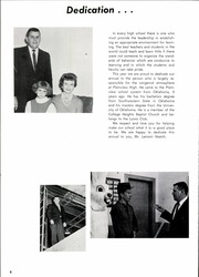 Page 10, 1962 Edition, Plainview High School - Plain View Yearbook (Plainview, TX) online yearbook collection