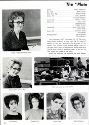 Page 12, 1962 Edition, Plainview High School - Plain View Yearbook (Plainview, TX) online yearbook collection